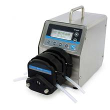 stainless steel speed adjustable 2900 mL/min peristaltic pump