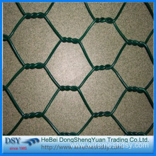 Factory Price chiken cage used Hexagonal Wire Mesh