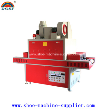 Purchasing for Heel Nailing Machine UV Ultraviolet shoe lighting machine 801 export to Italy Exporter