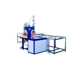 HF PVC stretch ceiling film welding machine