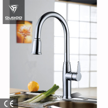 Home use deck mounted kitchen mixer faucet