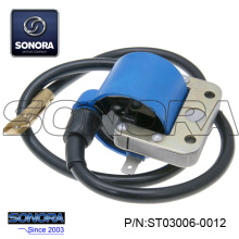 PIAGGIO VESPA 6V Ignition Coil (P/N: ST03006-0012) TOP QUALITY