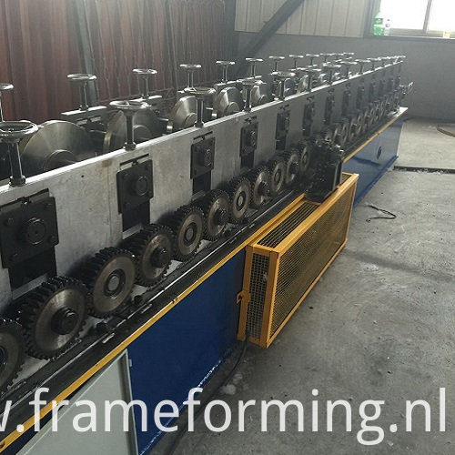 roll forming
