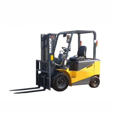 2 ton electric forklift with AC motor