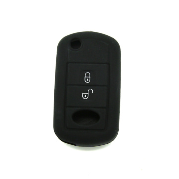 Land Rover smart silicon car key cover
