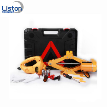 New Arrival 2 ton electric scissor car jack