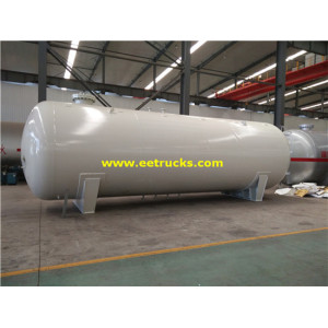 16000 Gallons 25T Propane Gas Pressure Tanks