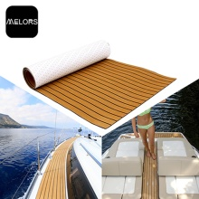 Melors EVA Boat Decking Non-Skid Marine Traction Sheet