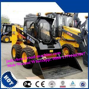 Xcmg Skid Steer Loader