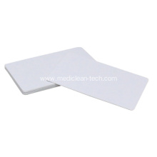 Large Adhesive Cleaning Cards 85x150mm