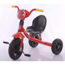 Red Baby Tricycle Cheap Bicycle