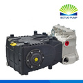 High Pressure Sewer Jetter Plunger Pump 50HP