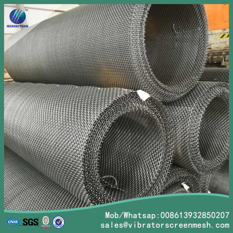 Sand Gravel Screen Mesh 3