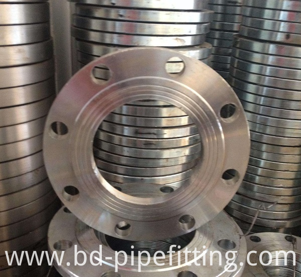 Threaded Pipe Flange