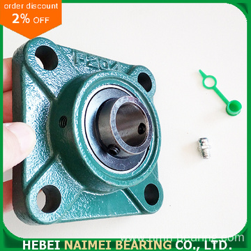 Cast Iron Pillow Block Bearing UCF