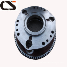 Special for Bulldozer Hydraulic Parts,Original Dozer Spiral Bevel Gear,Shantui Bulldozer Connector Manufacturers and Suppliers in China D85 transmission gear box spare part 154-15-32320 export to Armenia Supplier