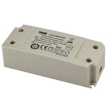 20w constant current isolated 42v led driver