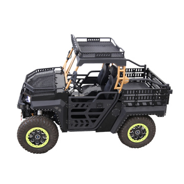 cargo farm quad side by side 4x4 utv