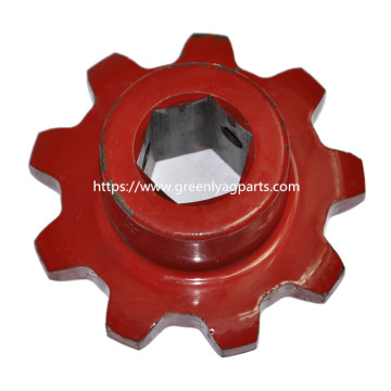 1970248C1 Case-IH Feederhouse upper drive sprocket