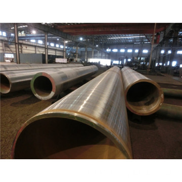 ASME SA106B steel pipe