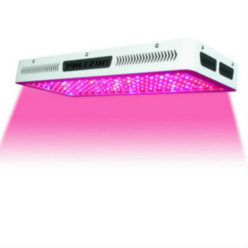 Falemaʻi i Totonu o Fale Lighting 240W LED Plant Grow Light