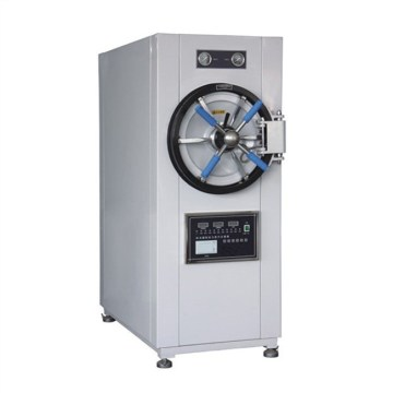 Hospital 150L horizontal autoclave sterilizer price