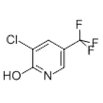 3-CHLORO-2-HYDROXY-5-(TRIFLUOROMETHYL)PYRIDINE CAS 76041-71-9