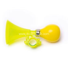 Customized for Bike Plastic Horn Bicycle Parts Colorful Cycle Horn export to Lithuania Supplier