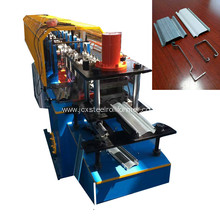 Reliable for 0.8-1.2Mm Metal Thickness Rolling shutter door making machine supply to Indonesia Importers