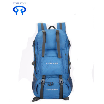 New outdoor sports backpack mountaineering backpack