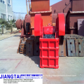 Sand Production Processing Line From Granite Pebble