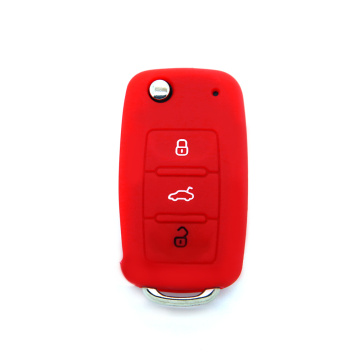 VW golf gti mk5 key cubre silicona