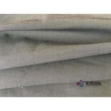 Stretch Comfortable Yarn Dyed Woven Polyster Fabric