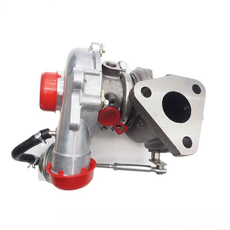 Engine Turbone Turbocharger Parts Turbocharger Top