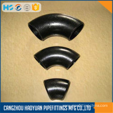 Carbon Steel Seamless Long Radius 45degree Elbow