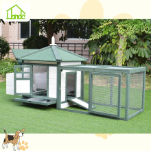 High quality pretty farm wooden chicken coop