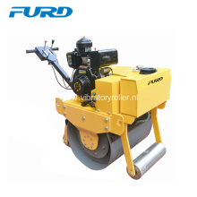 Cheap Single Drum Mini Asphalt Roller for Sale