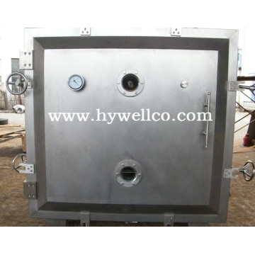 Fruits and Vegetables Vacuum Drying Machine