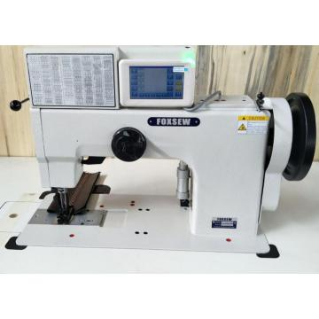 Computer Heavy Duty Thick Thread Ornamental Stitching Machine