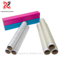 Soft Pe Packaging Pvc Cling Wrap Film