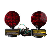 Europe LED Trailer Lights