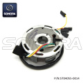 ZUNDAPP Stator Puch Old Moped (P/N:ST04055-0014) Top Quality