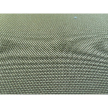 1000D Cordura Anti-flame  Waterproof Pu Coating Fabric