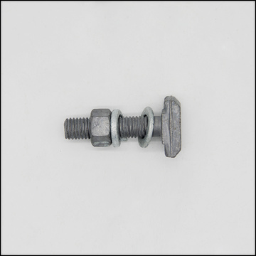 Metric steel Hex bolts