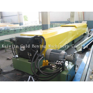 Square Rain Water Downpipe Roll Forming Machine