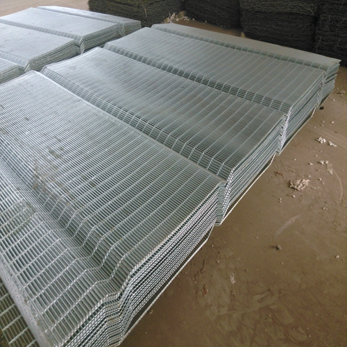 Pvc Coated 358 High Security Fence