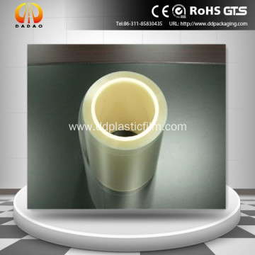 Transparent Polyester Film For Packaging