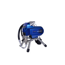 airless paint sprayers wagner