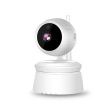 Micro Smart Home Monitor Spy Camera with Audio