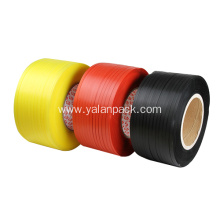 Customized Supplier for Woven Pp Strap poly box packaging strapping tape supply to Dominica Importers